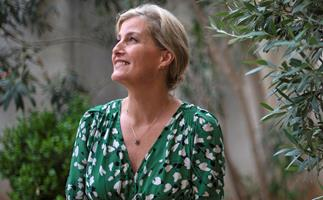 Sophie, Countess of Wessex gets refreshingly candid about the impacts of menopause