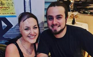 From besties to true love: Sophie Delezio and Joseph Salerno's relationship sounds like it came straight from a rom com
