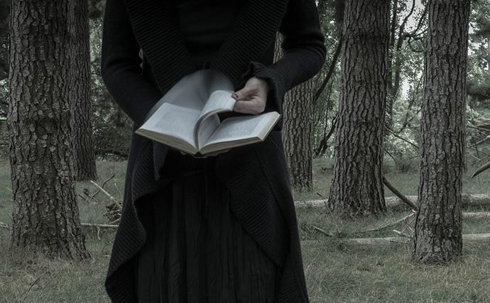 The top 10 scariest books of all time, just in time for Halloween