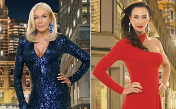 The Real Housewives of Melbourne season five taglines are revealed - and we can already tell who will cause the most drama