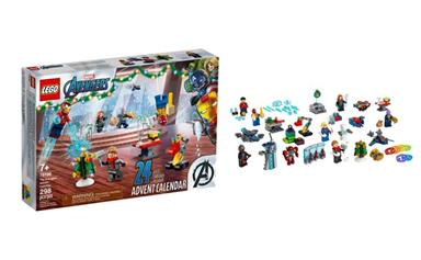 The best LEGO advent calendars to spoil your kids in the lead up to Christmas