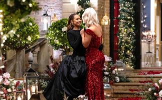 EXCLUSIVE: Why Brooke Blurton was 'petrified' to become the first openly bisexual and Indigenous Bachelorette