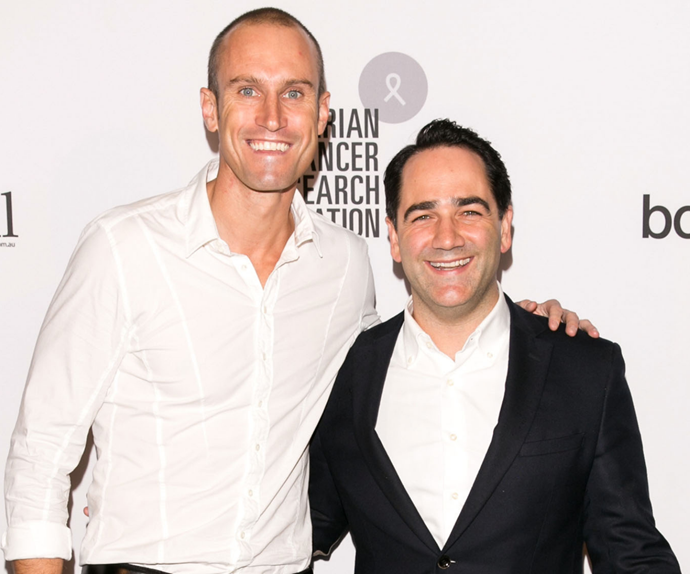 """EXCLUSIVE: After ten years on air, Fitzy and Wippa """"never dreamed"""" they'd end up where they are today"""