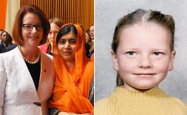 Julia Gillard leads influential women marking the International Day of the Girl Child for 2021