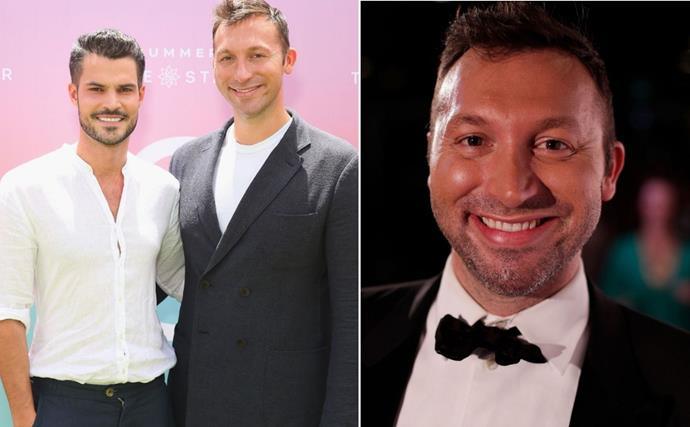A definitive guide to Olympian Ian Thorpe's recent and private romantic history