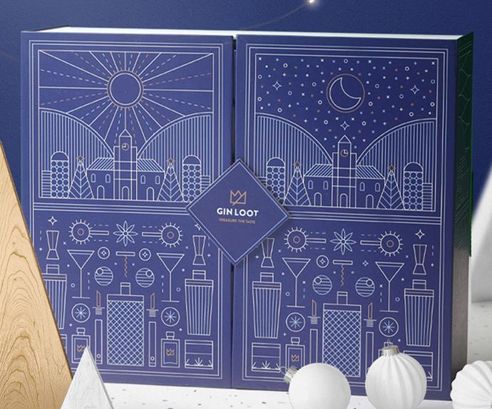 Where to buy the best gin advent calendars of 2021 before they completely sell out