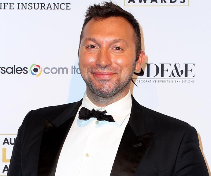 Sporting legend Ian Thorpe's mental health journey is proof you never know what someone is going through