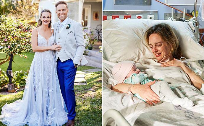 Deadly explosions, love triangles and fertility woes: Tori Morgan's most defining Home and Away moments throughout the years