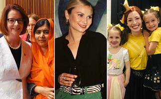 Julia Gillard, Grace Tame, Emma Watkins and more mark the International Day of the Girl Child for 2021