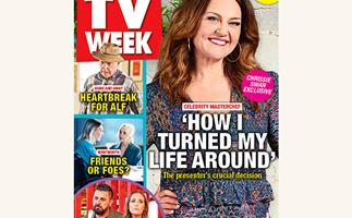 Enter TV WEEK Issue 42 Puzzles Online