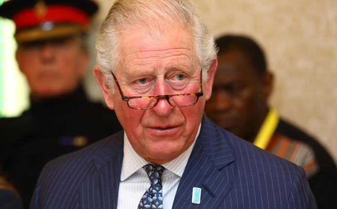 """Prince Charles' bold response to Prime Minister Scott Morrison's climate change stance: """"Is that what he says?"""""""