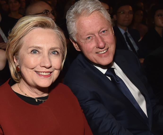 """""""Was it half a lifetime ago, or just yesterday?"""" Hillary Clinton shares a seventies throwback for her and Bill Clinton's wedding anniversary"""