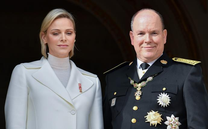 """Is Princess Charlene about to return to Monaco after her """"final"""" operation and months stranded in South Africa?"""