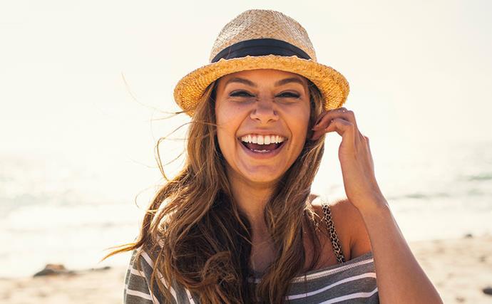 Meet the SPF50+ Aussie sunscreen we're wearing this summer