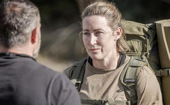 Jana Pittman breaks silence on 'disappointment' over being knocked out of SAS Australia before the final challenge