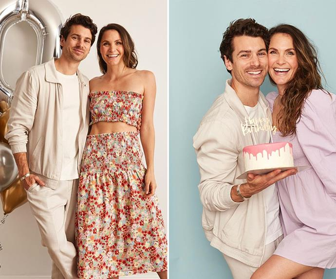 Need some post-lockdown style inspiration? The Bachelor's Matty J and Laura Byrne reveal their favourite pieces from The Iconic that won't break the bank