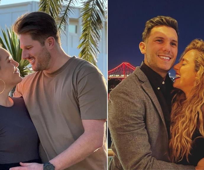 From cheating scandals to dramatic fallouts: Which Married At First Sight season 8 couples are still together?
