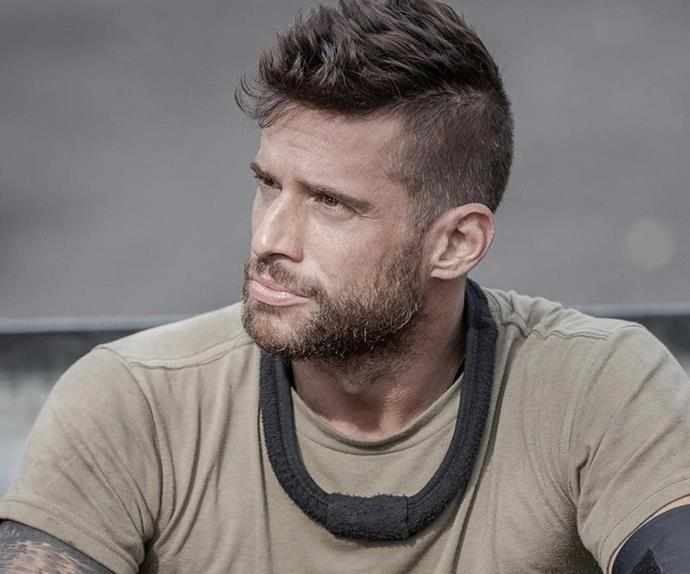 Dan Ewing's surprising confession about SAS Australia and the truth behind his awkward finale interrogation