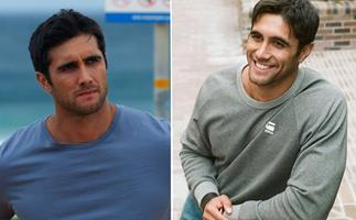 Sweet tributes flow in for Home and Away star Ethan Browne on his 30th birthday