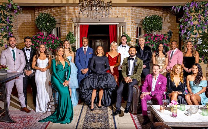 Meet the cast of The Bachelorette 2021 who are trying to sweep Brooke Blurton off her feet