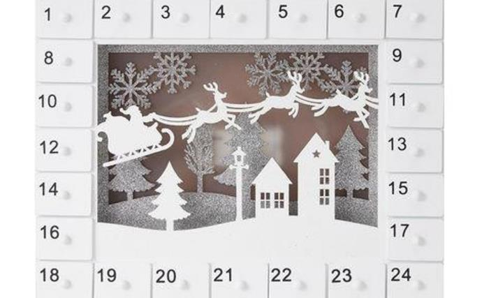 Fancy a creative Christmas in 2021? Check out these 18 advent calendars that the kids will love