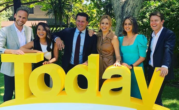 """EXCLUSIVE: Insider reveals Karl Stefanovic and Allison Langdon's Today Show """"pay wars"""""""