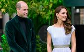 Prince William and Duchess Catherine's surprising fashion rule at glamorous event sees the royals recycling outfits