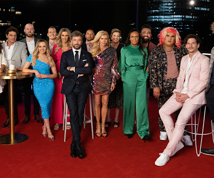 A Real Housewife, an NRL legend and a controversial MAFS bride: The full cast for Celebrity Apprentice 2022 is revealed