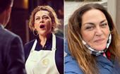 The nerves got the best of her! Chrissie Swan shares details about her Celebrity MasterChef elimination