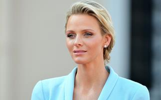 Princess Charlene's dramatic new appearance sparks concern as she continues to battle ill health in South Africa