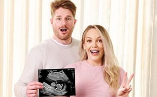 MAFS stars Melissa Rawson and Bryce Ruthven welcome their twin boys 10 weeks early