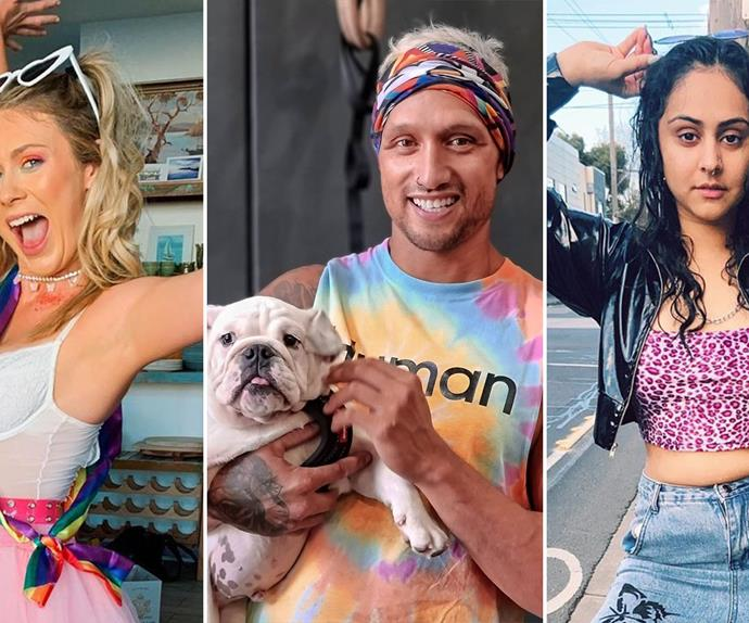 We found all The Bachelorette 2021 contestants on Instagram - and there's one unlikely thing all their profiles have in common