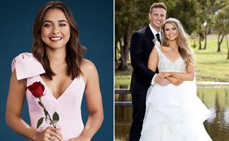 MAFS' first openly bisexual groom Liam Cooper reveals why he's fearful for Brooke Blurton ahead of The Bachelorette premiere