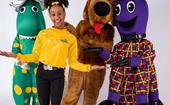 How dance prodigy Tsehay Hawkins earned her Yellow Wiggle skivvy at just 16-years-old
