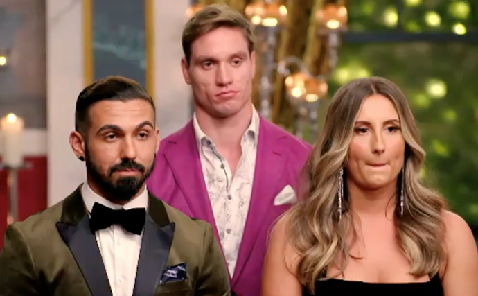 Another rose down! See all The Bachelorette 2021 contestants who have been sent home by Brooke Blurton