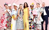 Here comes race day! The best Melbourne Cup dresses to rent or buy on any budget