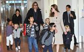 So grown up! Here's what Angelina Jolie and Brad Pitt's kids look like today