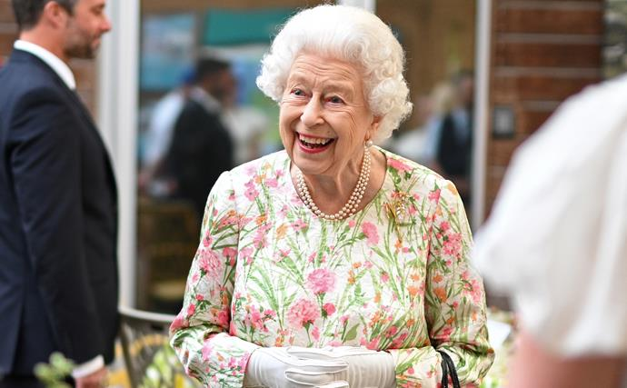 The Queen just turned down an 'Oldie Award' at 95 but not for the reason you'd expect