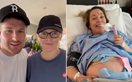 MAFS' Melissa Rawson and Bryce Ruthven give a health update on their twins after they arrived 10 weeks early