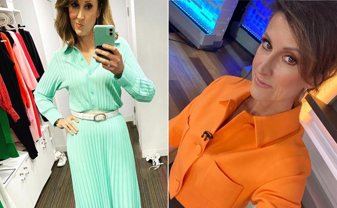 Natalie Barr has slammed this impractical fashion trend and we couldn't agree more!