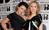 Dannii Minogue reveals how her sister Kylie's cancer battle changed her outlook on getting older