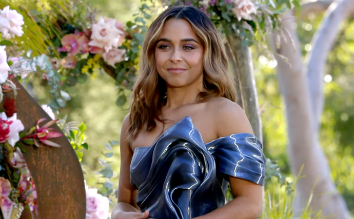 Does this huge clue totally give away who wins The Bachelorette 2021? Brooke Blurton's true love may have already leaked