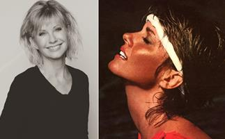 After 40 years, Olivia Newton-John has revealed the innocent mistake she made when she recorded Physical
