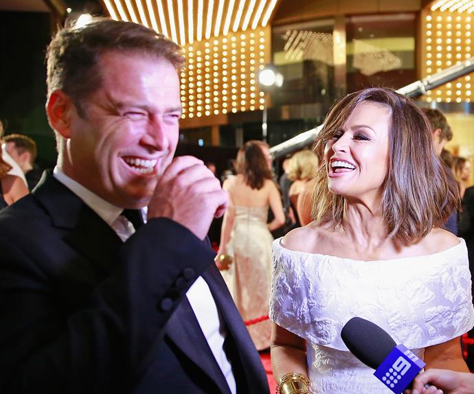 What really happened between Lisa Wilkinson and Karl Stefanovic? Inside their on-screen friendship, pay dispute and her shock exit