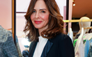 """EXCLUSIVE: Trinny Woodall reveals one product can """"take 10 years off your face"""" and her two-minute smoky eye"""