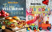 The 10 Women's Weekly cookbooks you need in your kitchen cupboard right now, from dinner to iconic cakes