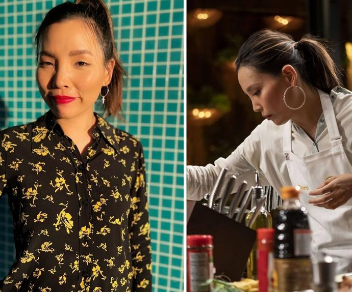 EXCLUSIVE: Dami Im reveals how trauma has bonded the Celebrity MasterChef cast forever and why the winner isn't who you're expecting