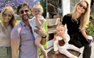 Gush over Tim Robards and Anna Heinrich's baby girl, Elle with this gorgeous album of photos we've compiled
