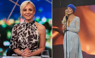 Carrie Bickmore announces the launch of The Brain Cancer Centre, taking her one step closer to saving lives