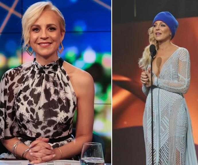 Carrie Bickmore has announced the launch of The Brain Cancer Centre, taking her one step closer to saving lives
